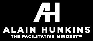 Alain Hunkins Logo