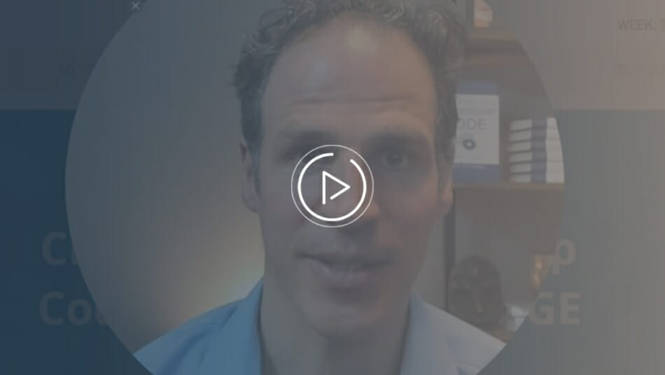 Play Video For 30 Day Leadership
