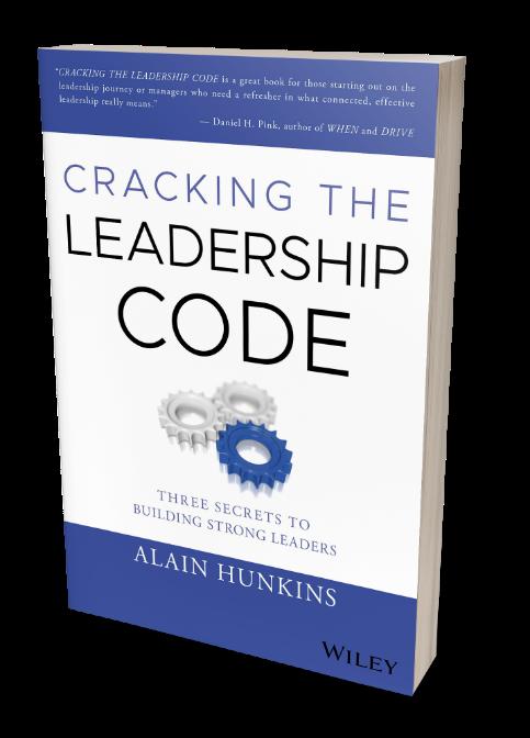 Cracking The Leadership Code Book