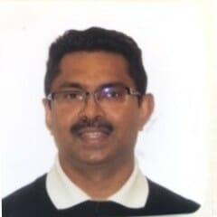 Manjunath Nair